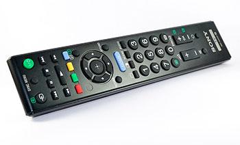 piezas de tv samsung mando