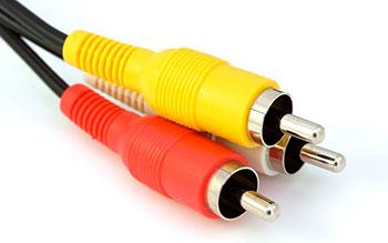 reparacion televisores madrid cables