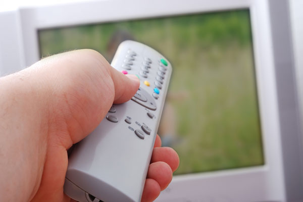 reparar el mando a distancia