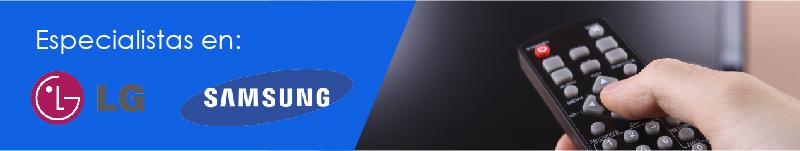 servicio técnico Samsung Madrid