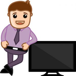vender tele rota presupuesto