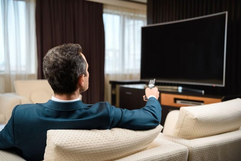 evitar averías en el televisorevitar averías en el televisor