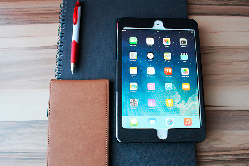 eliminar arañazos de la pantalla de la tablet