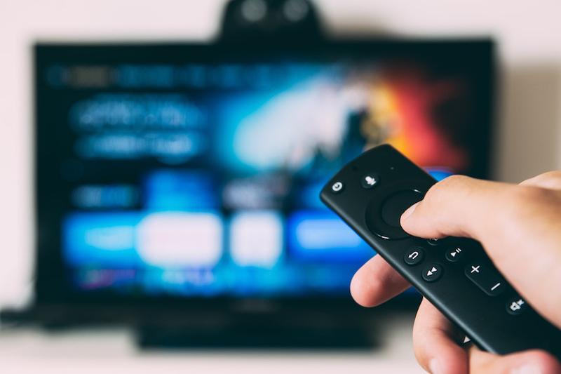 tipo de averías de TV pueden repararse
