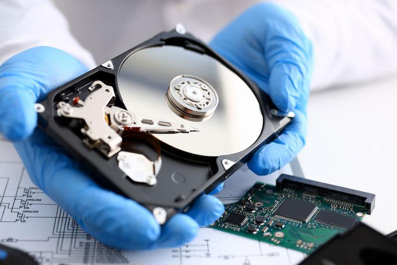 cambiar el disco duro de tu portátil