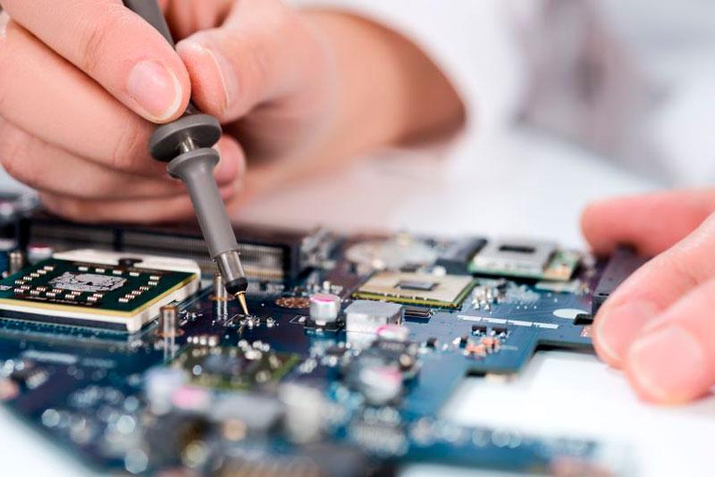 confiar en un profesional para la reparación de tu dispositivo